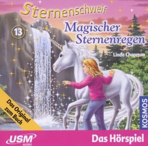 Sternenschweif 13. Magischer Sternenregen - zum Schließen ins Bild klicken