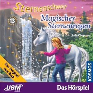 Sternenschweif 13. Magischer Sternenregen