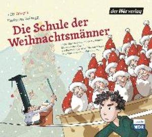 Die Schule der Weihnachtsmänner