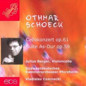 Konzert Für Violoncello & Streicher
