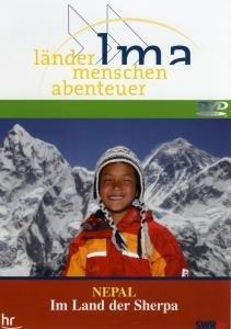 Nepal-Im Land der Sherpa