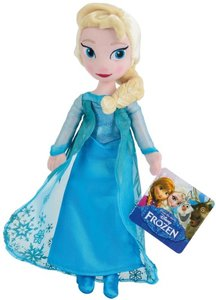 Disney Frozen, Elsa, 25cm