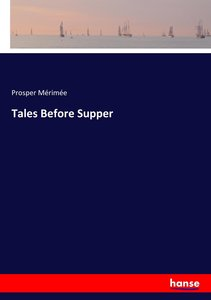 Tales Before Supper