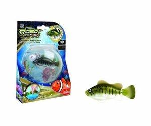 Robo Fish Bass (Flussbarsch)
