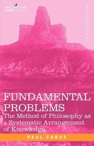 FUNDAMENTAL PROBLEMS