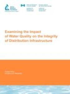 Examining the Impact of Water Quality on the Integrity of Distri