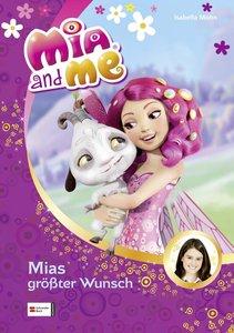 Mia and me, Band 02