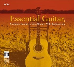 Essential Guitar SELECT