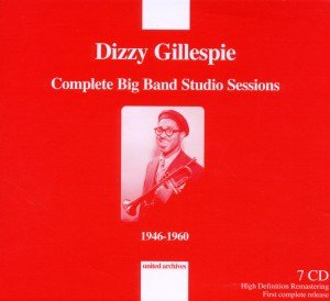 Complete Big Band Studio Sessions