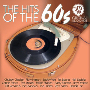 The Hits Of The 60s
