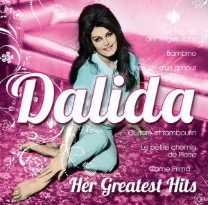 Dalida-Her Greatest Hits