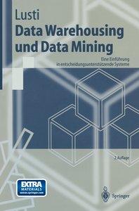 Data Warehousing und Data Mining