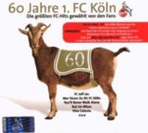 60 Jahre 1 FC Köln