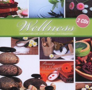 Wellness Musik 2er Paket Nr. 1