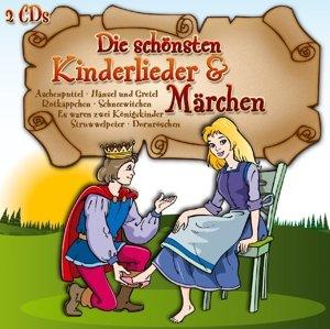 Die schönsten Kinderlieder & Märchen