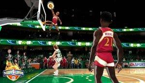 NBA Jam (Classic - Arcade - Hoops - Reignited)