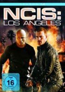 Navy CIS Los Angeles - Season 1.2