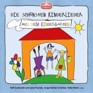 Die schönsten Kinderlieder - Aus dem Kindergarten