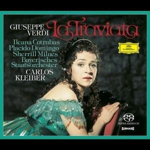 La Traviata (GA) (SACD)