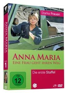 Anna Maria-Eine Frau Geht Ihren Weg-Die 1. Staffel