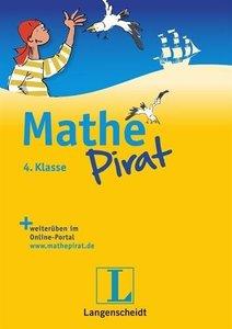 Mathepirat 4. Klasse