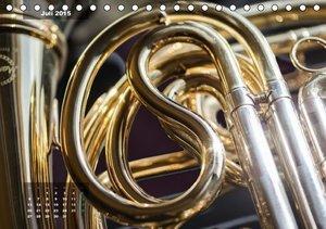 Calmbacher, C: Horn, ein herrliches Instrument (Tischkalende