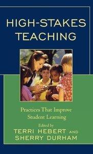 High-Stakes Teaching