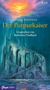 Der Purpurkaiser. 4 CDs