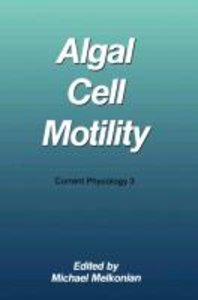 Algal Cell Motility