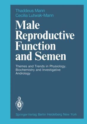 Male Reproductive Function and Semen - zum Schließen ins Bild klicken