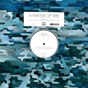 A Matter Of Time Remixes