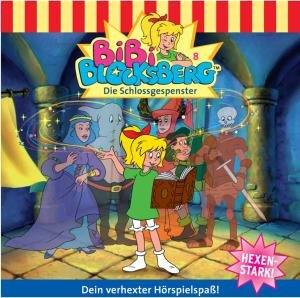 Bibi Blocksberg 08. Die Schloßgespenster