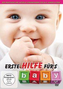 Erste Hilfe für's Baby