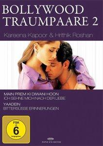 Bollywood Traumpaare 02: Hrith