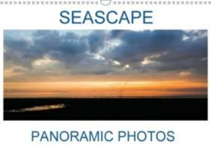 Seascape panoramic photos (Wall Calendar 2015 DIN A3 Landscape)