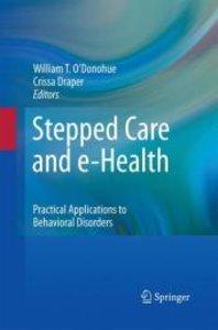 Stepped Care and e-Health