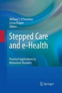 Stepped Care and e-Health
