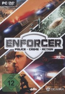 ENFORCER - Police.Crime.Action