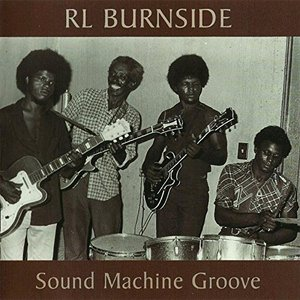 Sound Machine Groove (Vinyl)