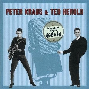 Ted & Peter Singen Elvis