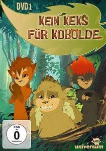 Kein Keks für Kobolde-DVD 1