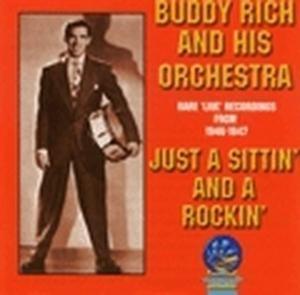 Just Sittin' And A'Rockin'