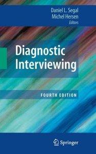 Diagnostic Interviewing