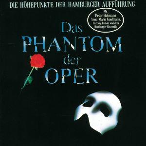 Das Phantom der Oper. Musical-CD