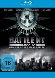 Battle NY Day 2 - New York darf nicht fallen