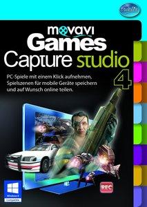movavi Game Capture Studio. Für Windows 7 und 8, Vista, XP (jewe