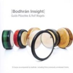 Bodhran Insight