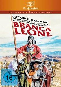 Die unglaublichen Abenteuer des hochwohllöblichen Ritters Branca
