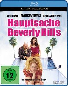 Hauptsache Beverly Hills (Blu-Ray)