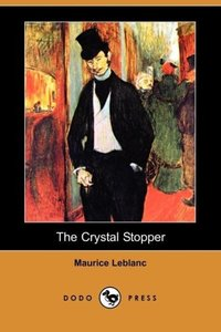 The Crystal Stopper (Dodo Press)